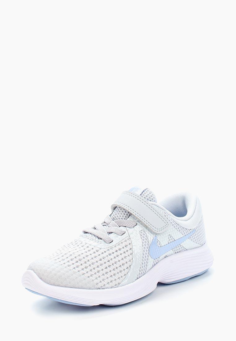 Кроссовки для девочек Nike (Найк) 943307-005