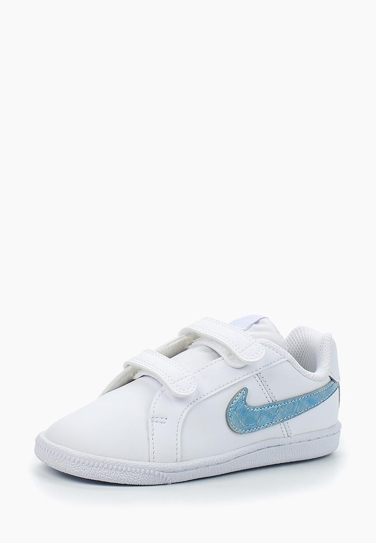 Кеды Nike (Найк) 833656-100