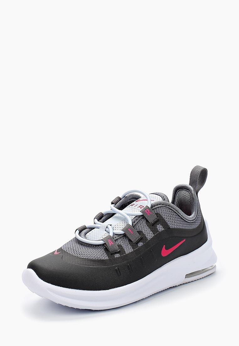 Кроссовки Nike (Найк) AH5227-001