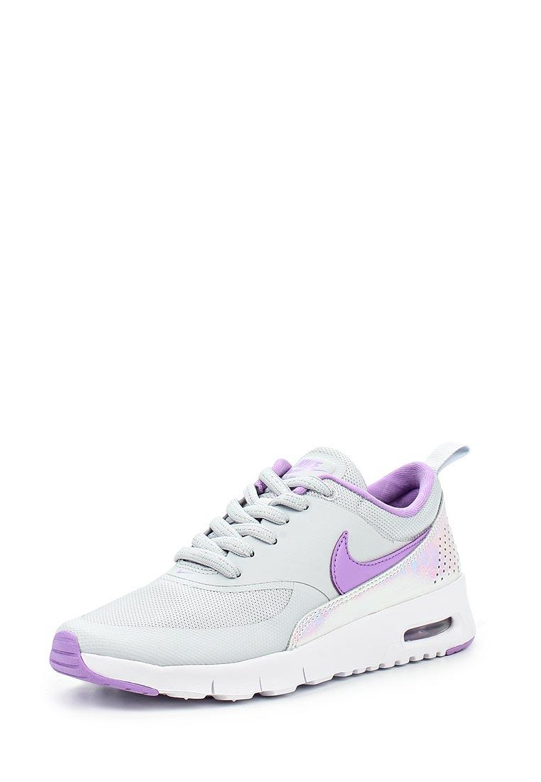 Кроссовки Nike (Найк) 820244-004