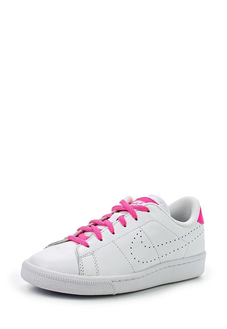 Кеды Nike (Найк) 834151-106