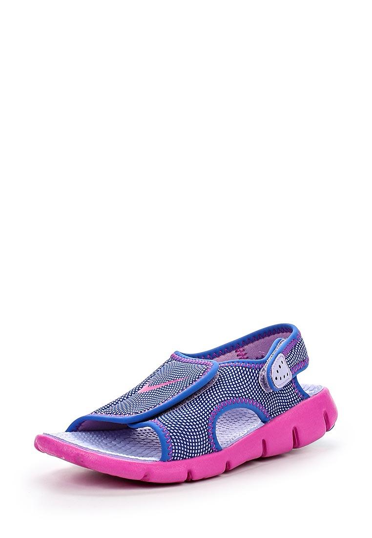Сандалии Nike (Найк) 386520-504