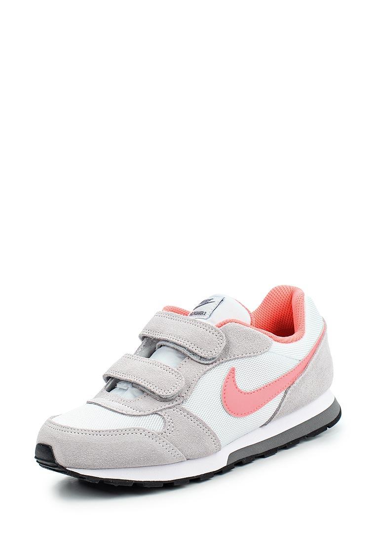 Кроссовки Nike (Найк) 807320-007