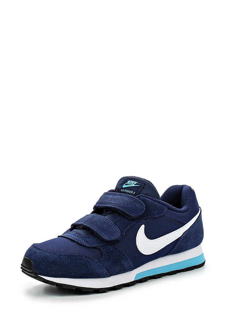 Кроссовки Nike (Найк) 807320-403
