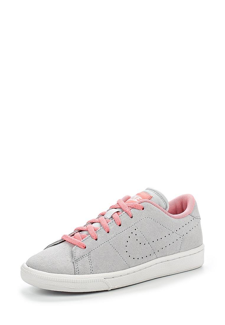 Кеды Nike (Найк) 834151-001