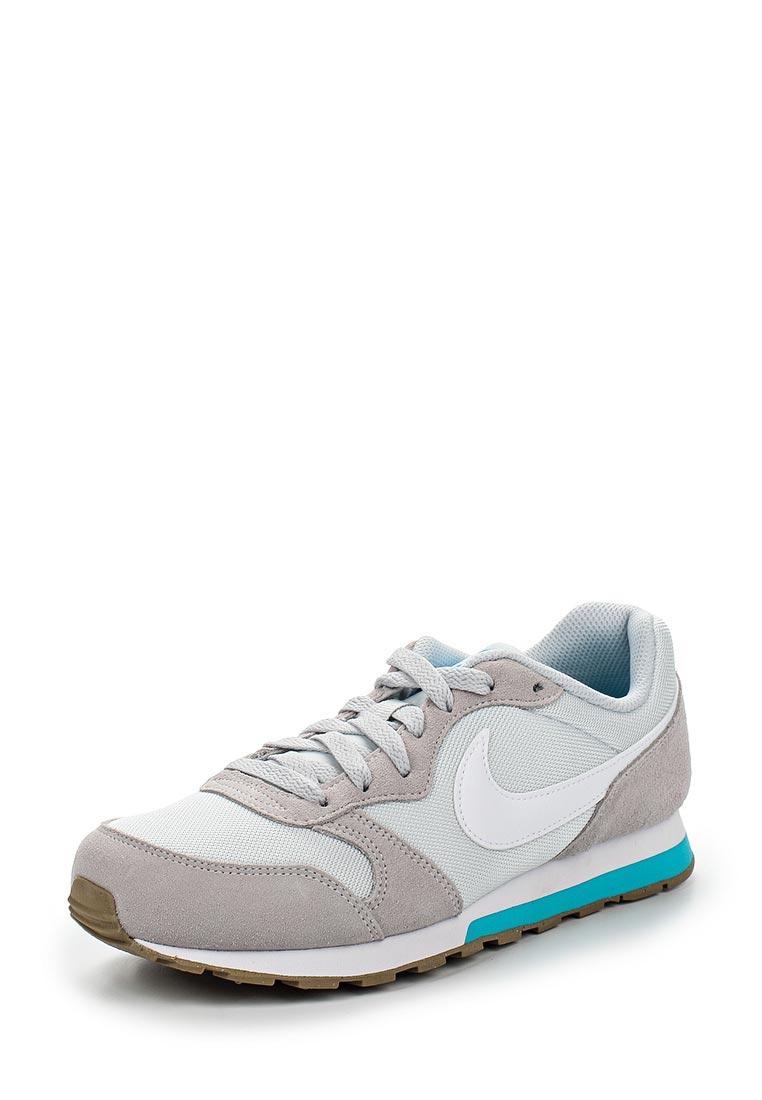 Кроссовки Nike (Найк) 807319-008