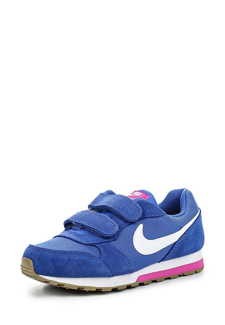 Кроссовки Nike (Найк) 807320-404