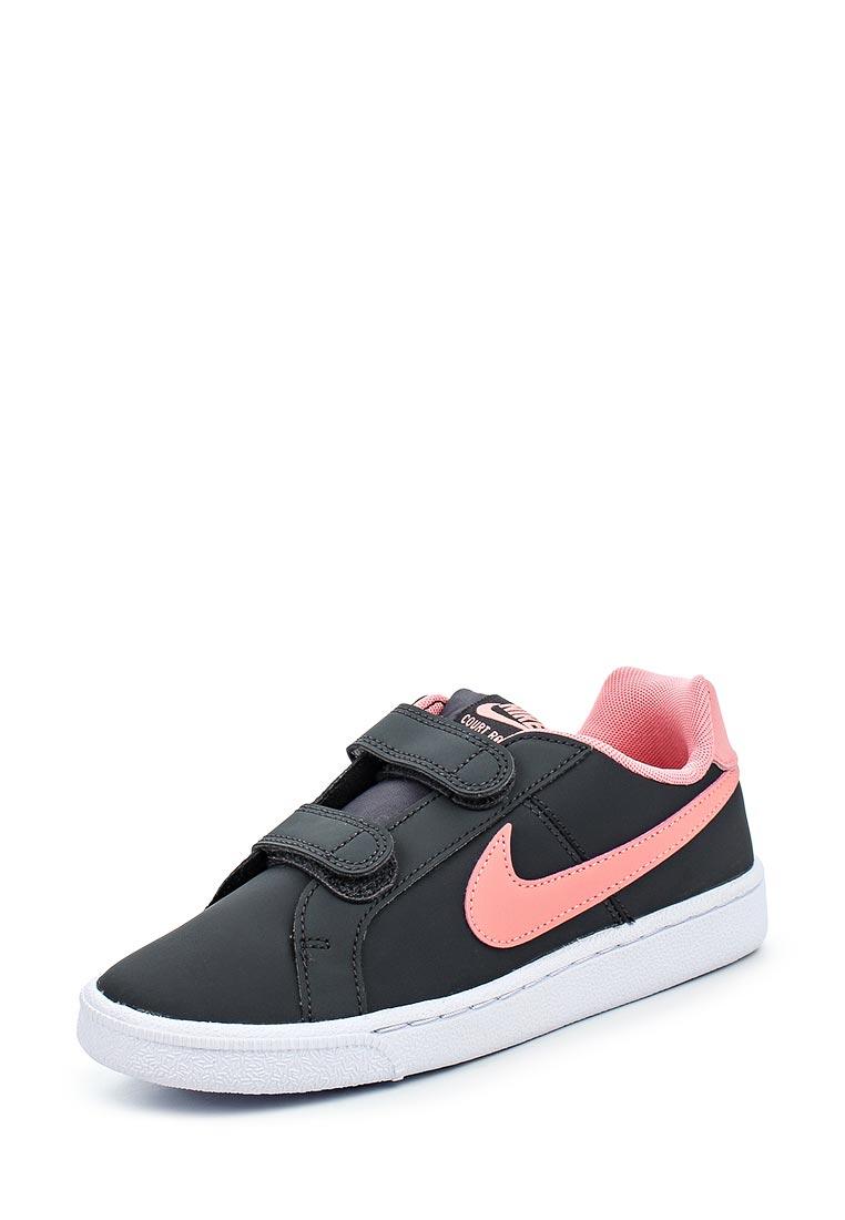 Кеды Nike (Найк) 833655-002