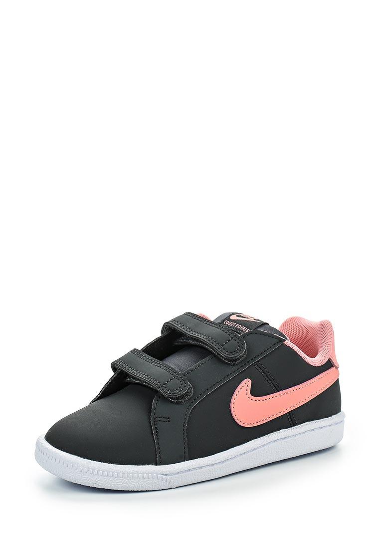 Кеды Nike (Найк) 833656-002