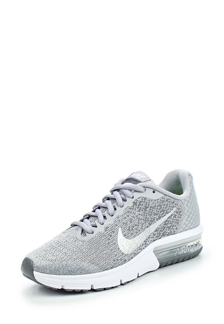 Кроссовки Nike (Найк) 869994-001