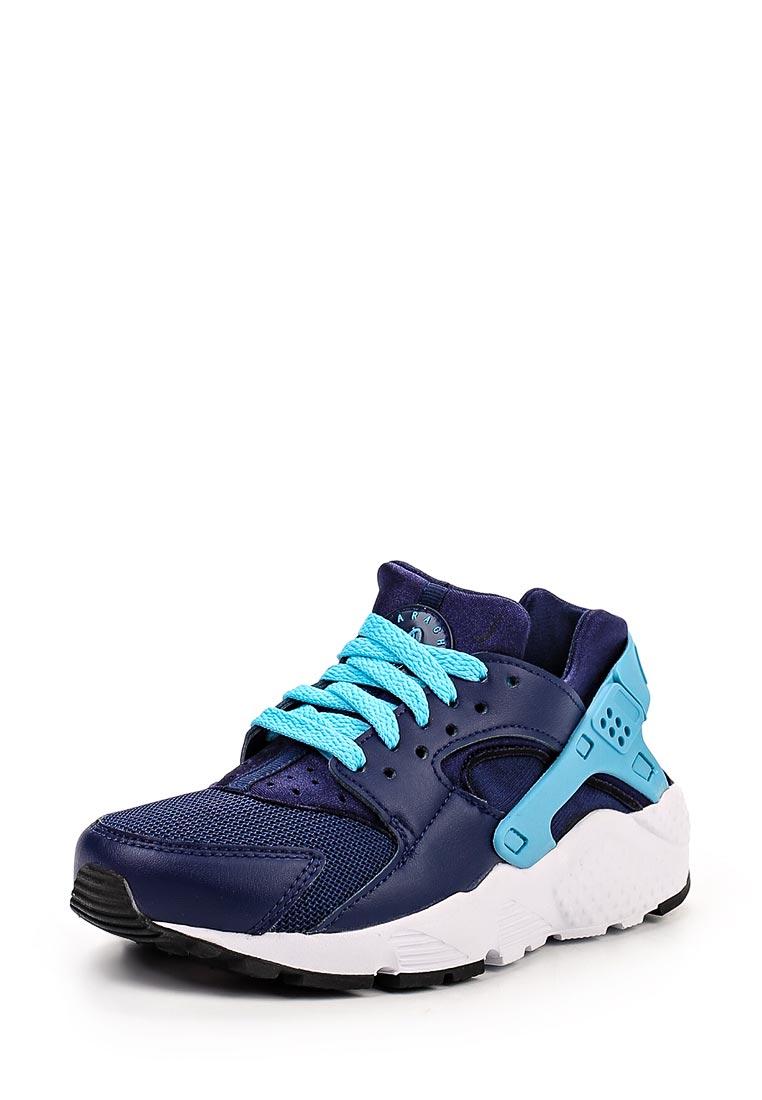 Кроссовки для девочек Nike (Найк) 654280-405