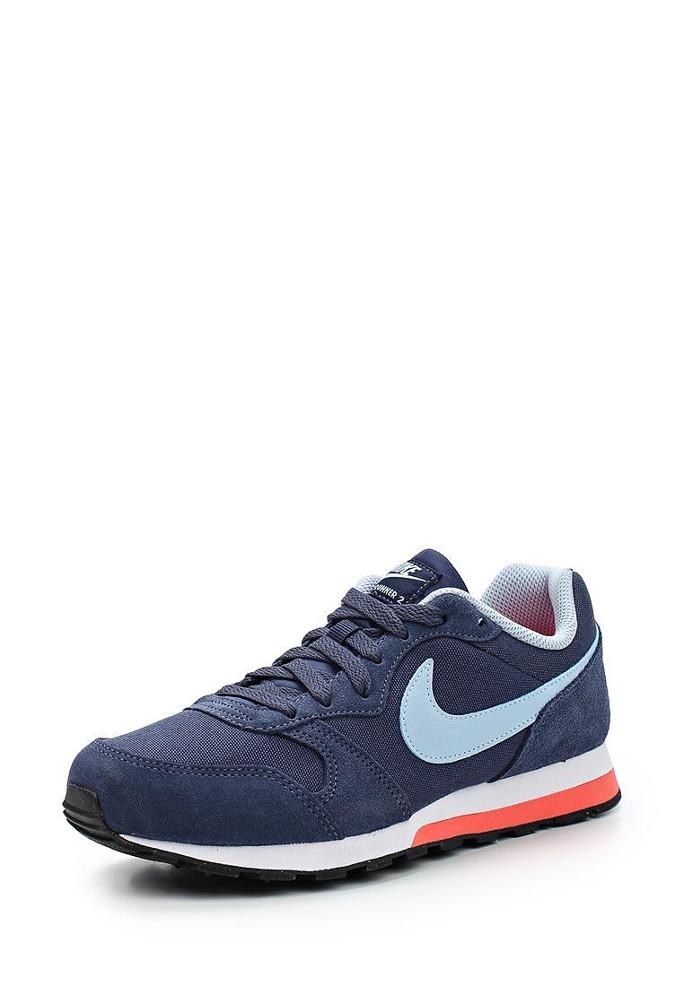 Кроссовки Nike (Найк) 807319-405