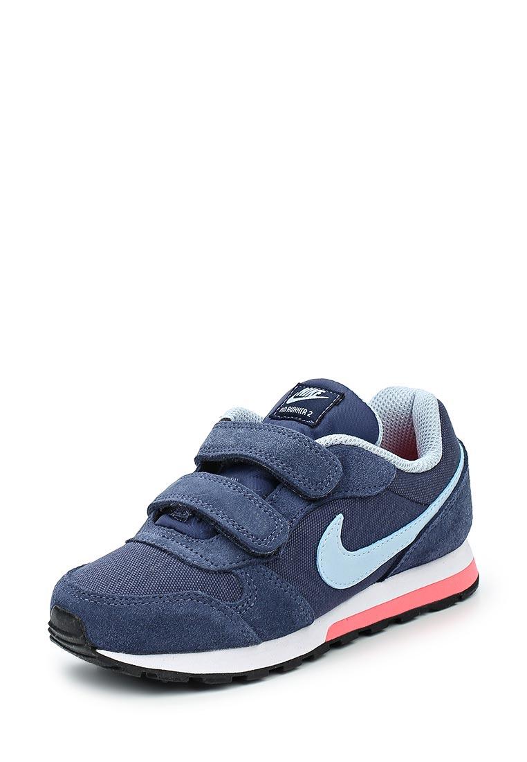 Кроссовки Nike (Найк) 807320-405
