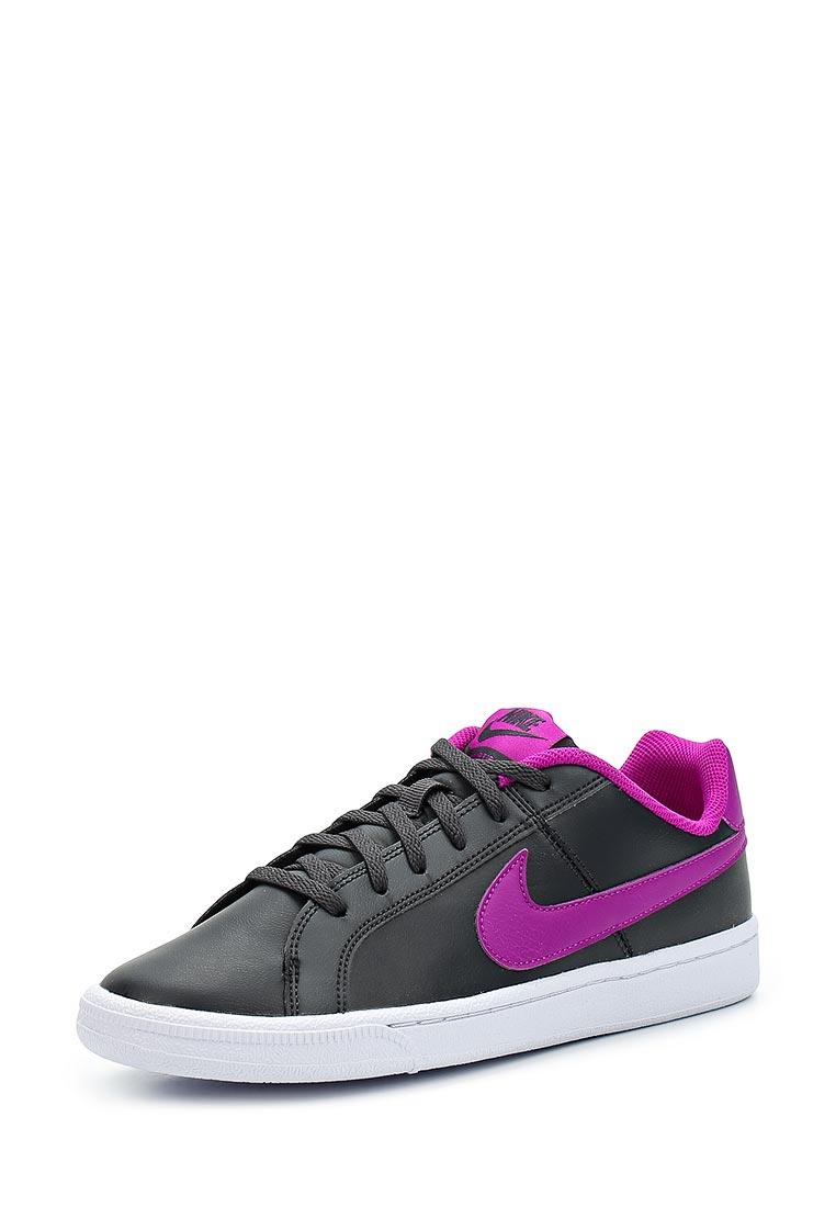 Кеды Nike (Найк) 833654-004