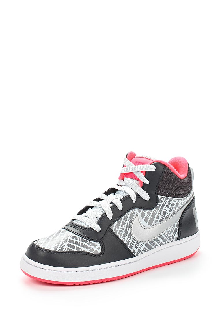 Кеды Nike (Найк) 845103-002