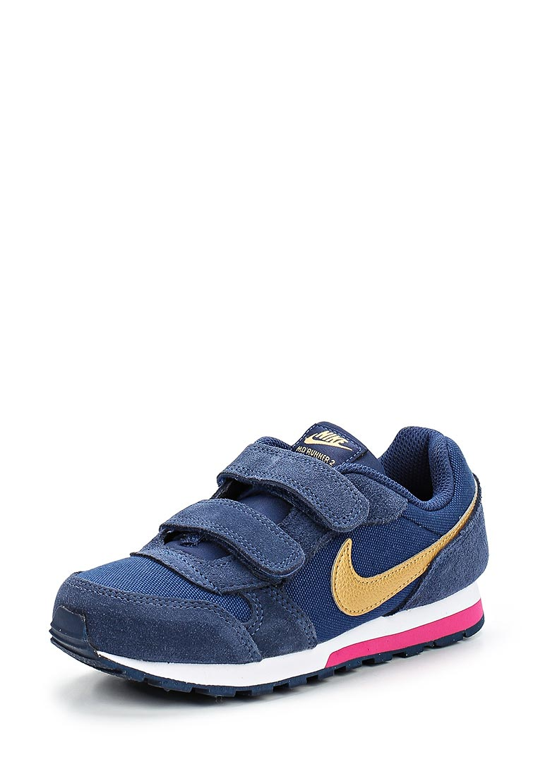 Кроссовки Nike (Найк) 807320-406