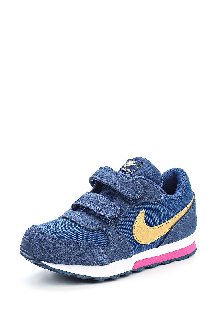 Кроссовки Nike (Найк) 807328-406
