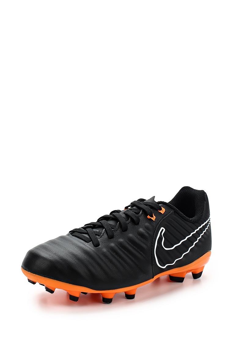Обувь для мальчиков Nike (Найк) AH7254-080