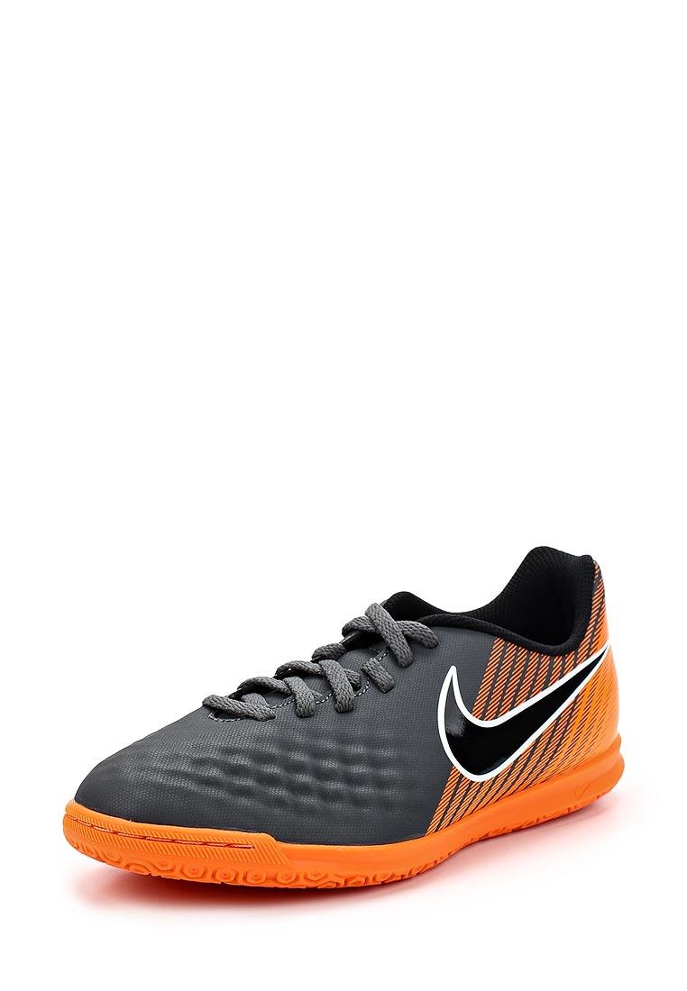 Обувь для мальчиков Nike (Найк) AH7316-080