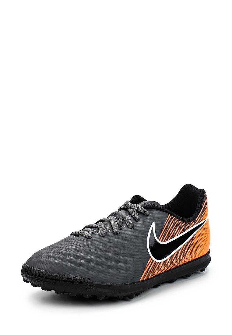 Обувь для мальчиков Nike (Найк) AH7317-080