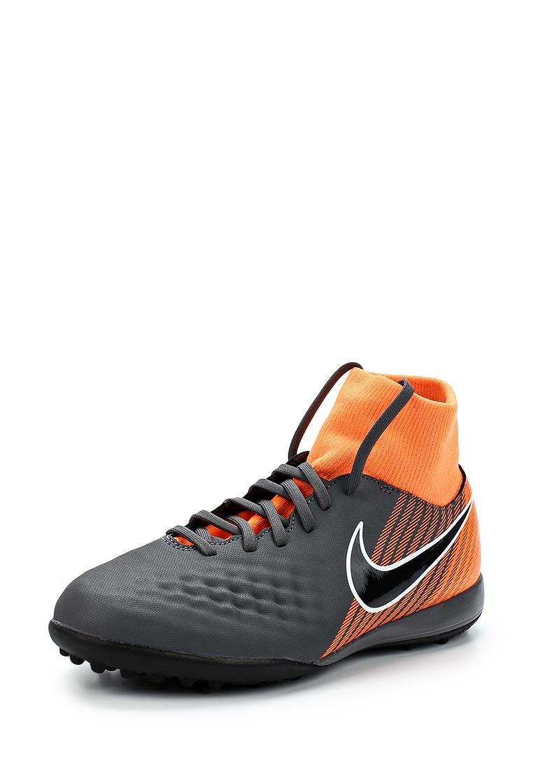 Обувь для мальчиков Nike (Найк) AH7318-080