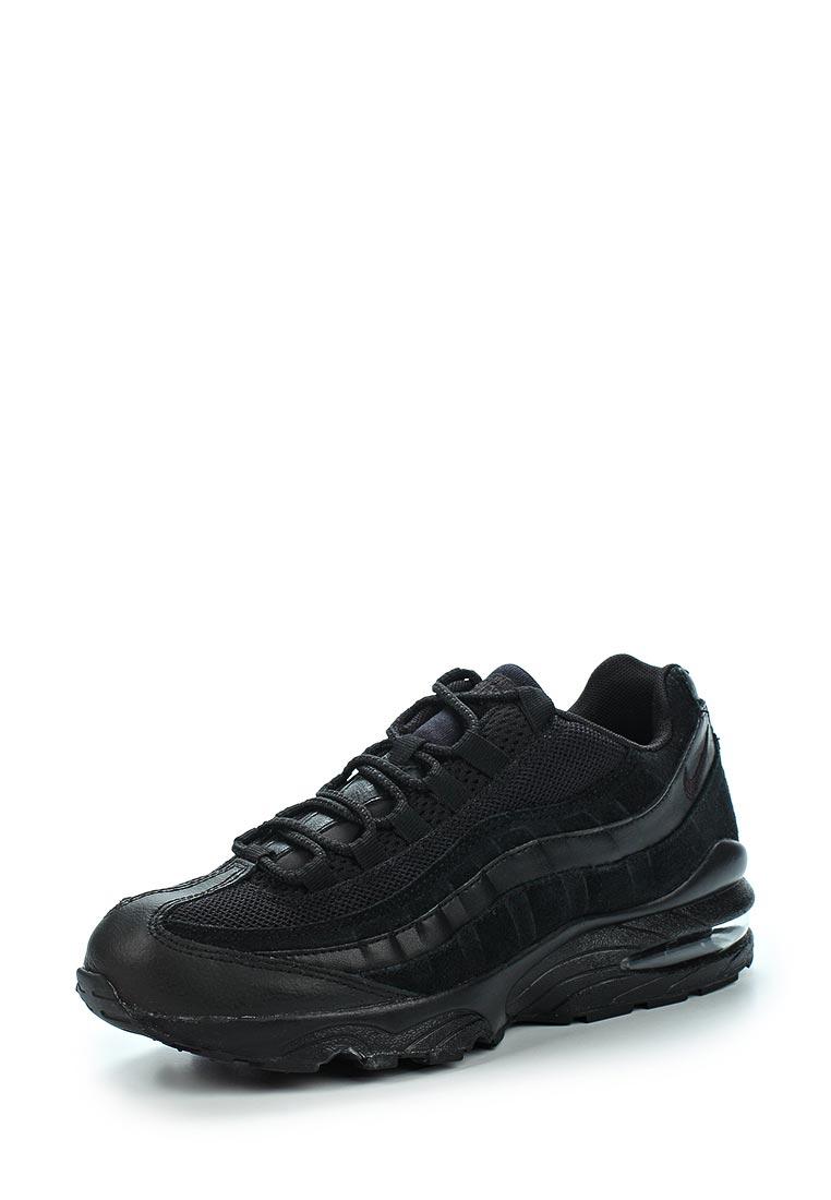 Кроссовки Nike (Найк) 307565-055