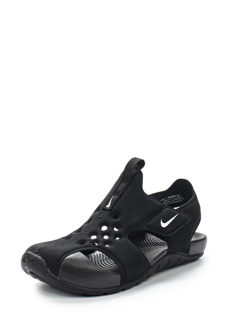 Сандалии для мальчиков Nike (Найк) 943826-001