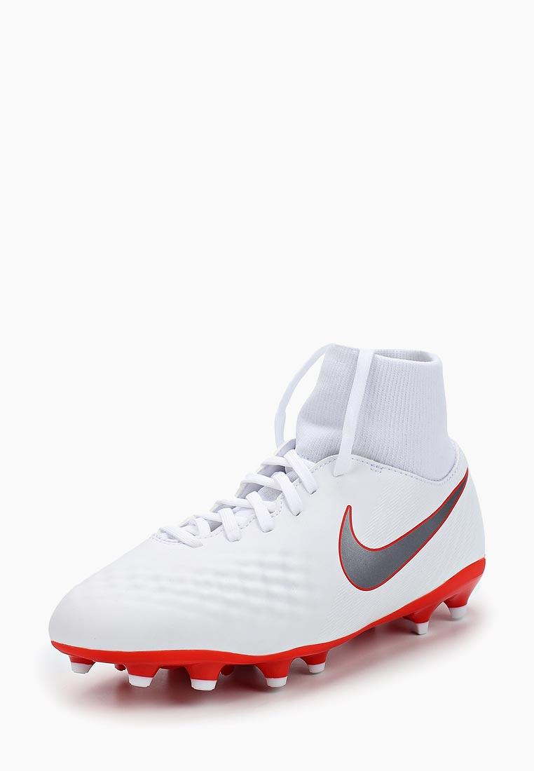 Кроссовки Nike (Найк) AH7313-107