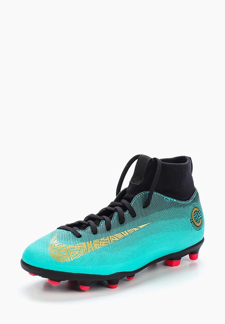 Кроссовки Nike (Найк) AJ3115-390