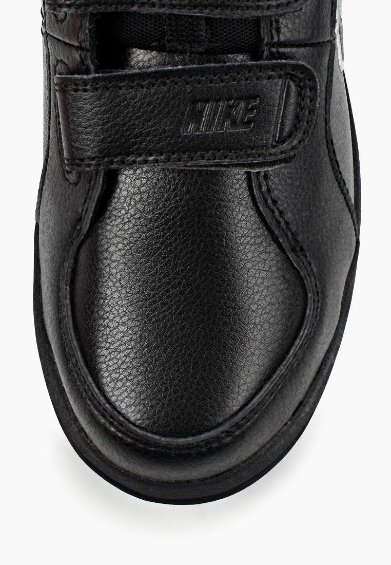 Кроссовки для мальчиков Nike (Найк) 454500-001: изображение 6