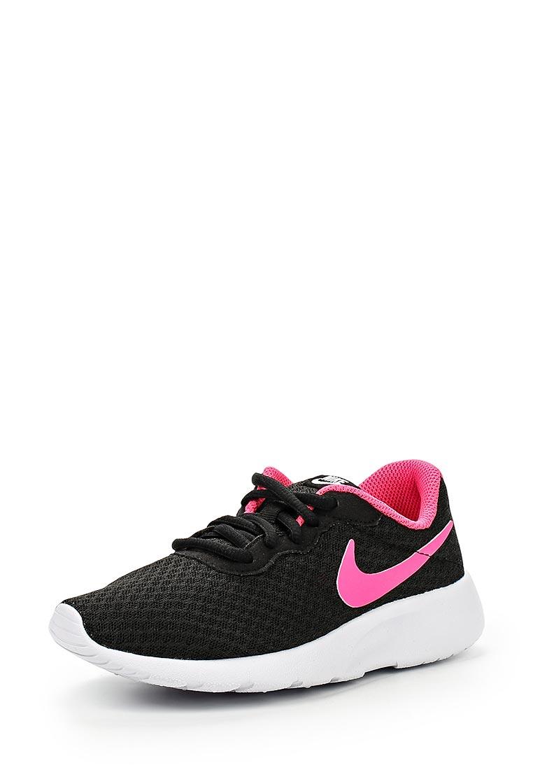 Кроссовки для девочек Nike (Найк) 818385-061