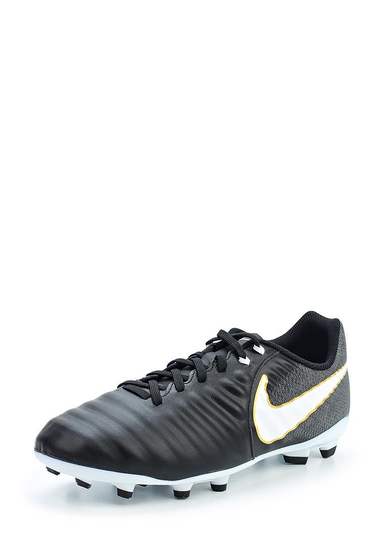 Обувь для мальчиков Nike (Найк) 897725-002