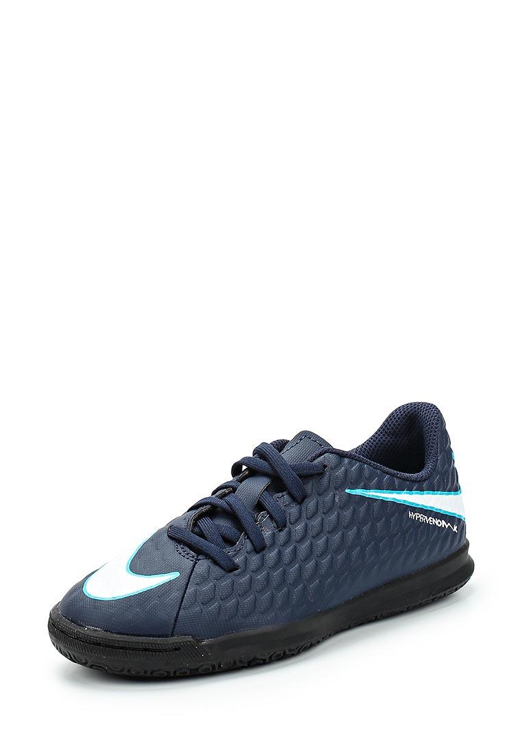 Обувь для мальчиков Nike (Найк) 852583-414