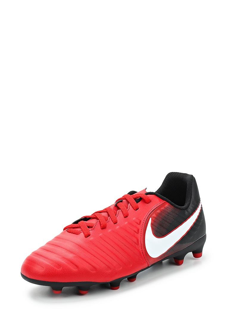 Обувь для мальчиков Nike (Найк) 897731-616