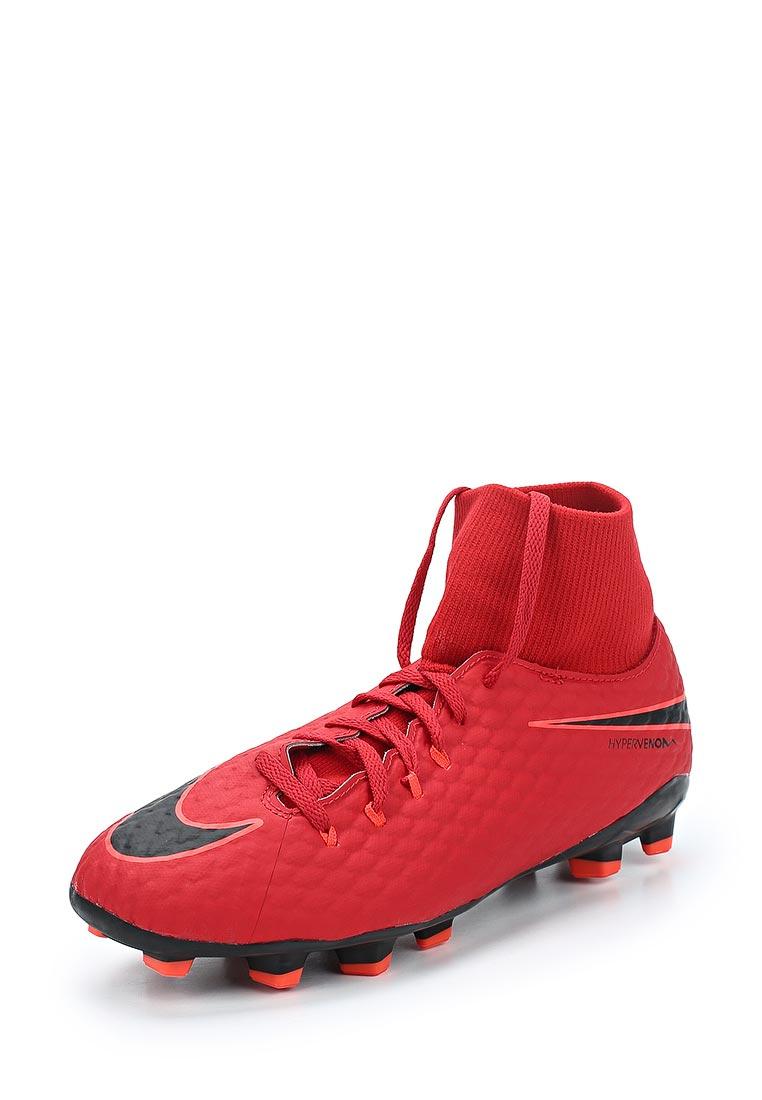 Кроссовки для мальчиков Nike (Найк) 917772-616