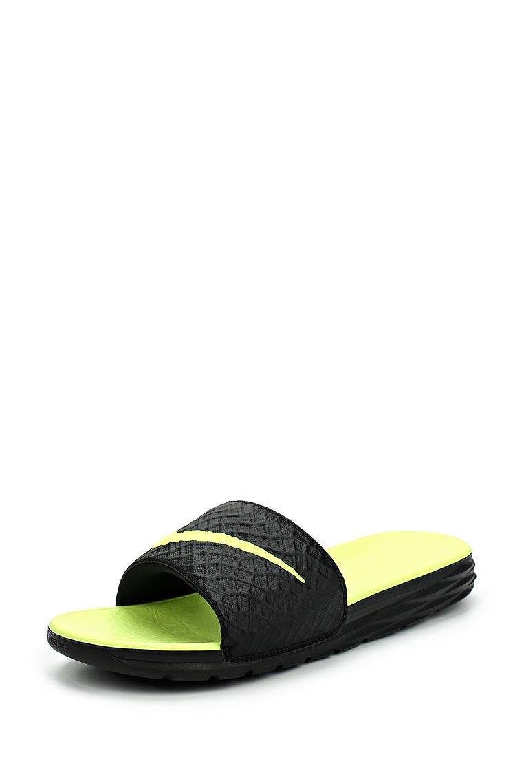 Мужская резиновая обувь Nike (Найк) 705474-070