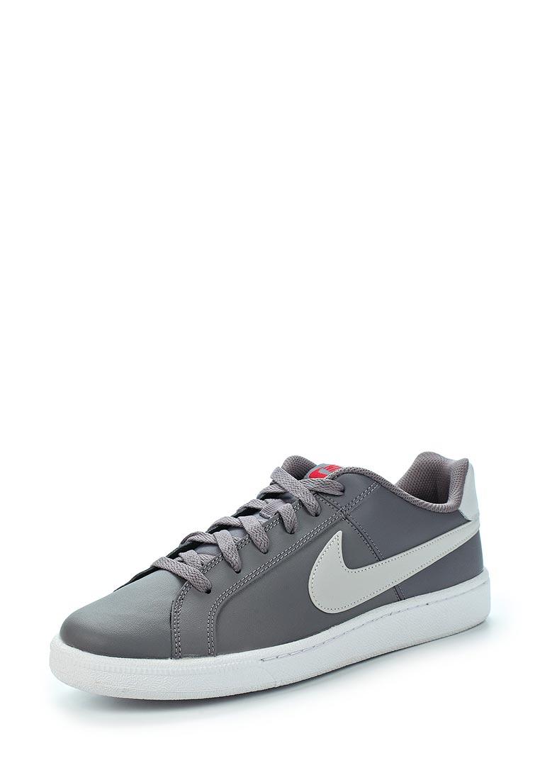 Мужские кеды Nike (Найк) 749747-005