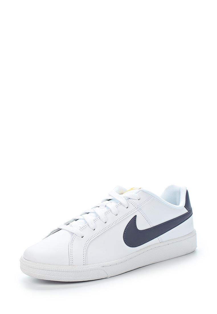 Мужские кеды Nike (Найк) 749747-105