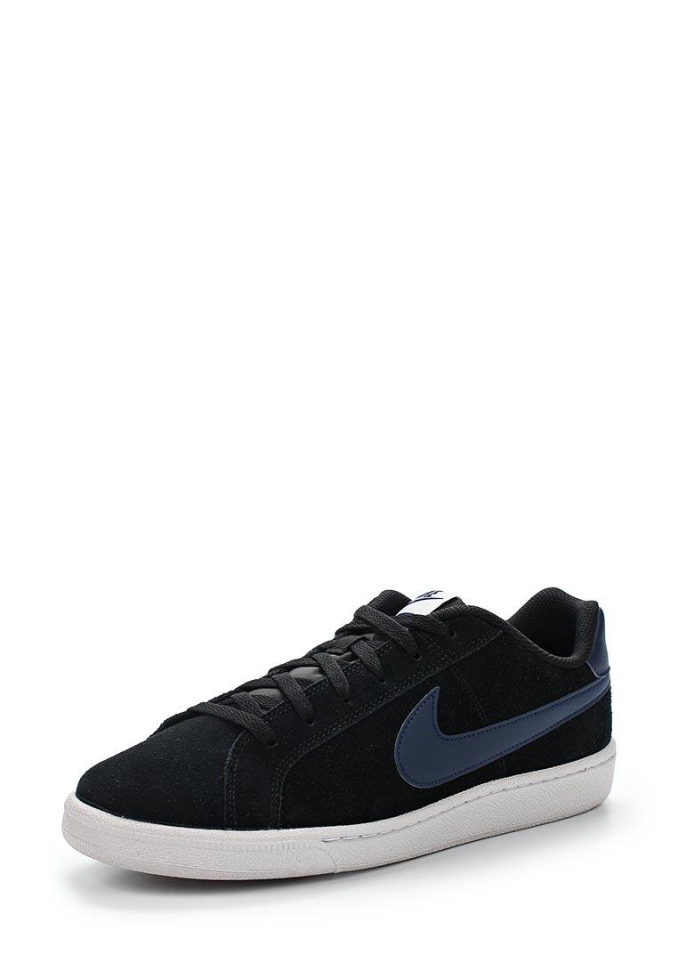 Мужские кеды Nike (Найк) 819802-007
