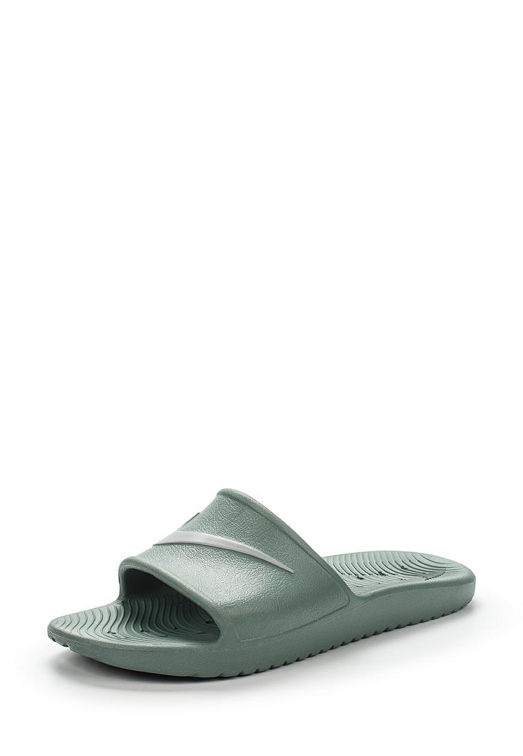 Мужская резиновая обувь Nike (Найк) 832528-301