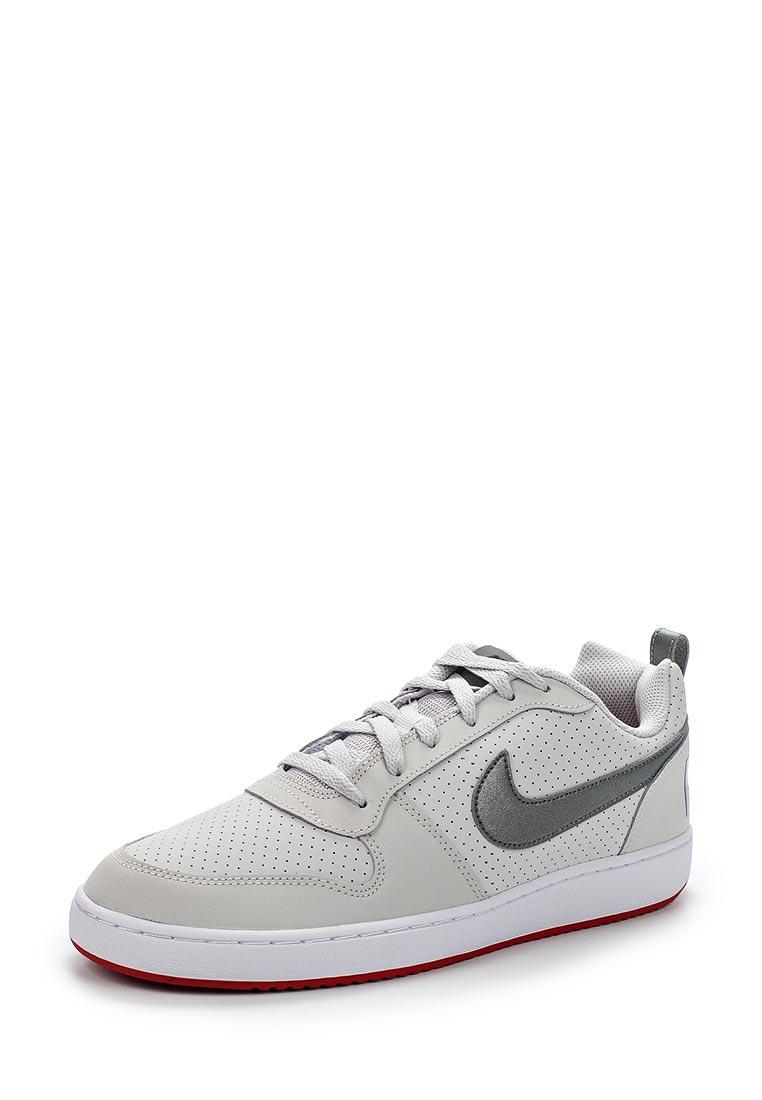 Мужские кеды Nike (Найк) 838937-004