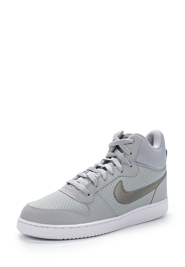 Мужские кеды Nike (Найк) 838938-004