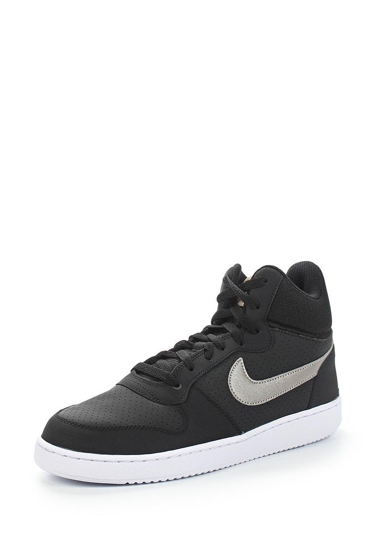 Мужские кеды Nike (Найк) 838938-005