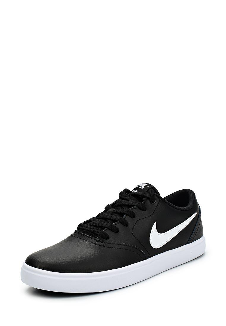 Мужские кеды Nike (Найк) 843895-006