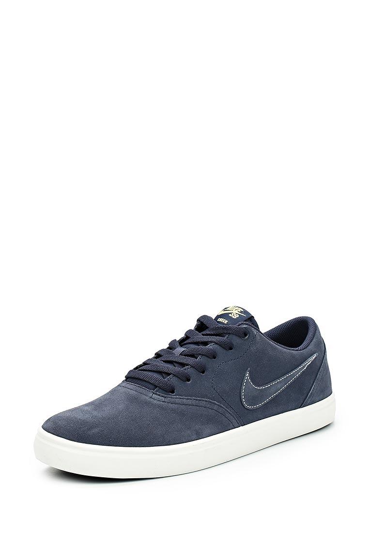 Мужские кеды Nike (Найк) 843895-402