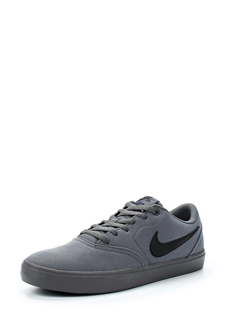 Мужские кеды Nike (Найк) 843896-008