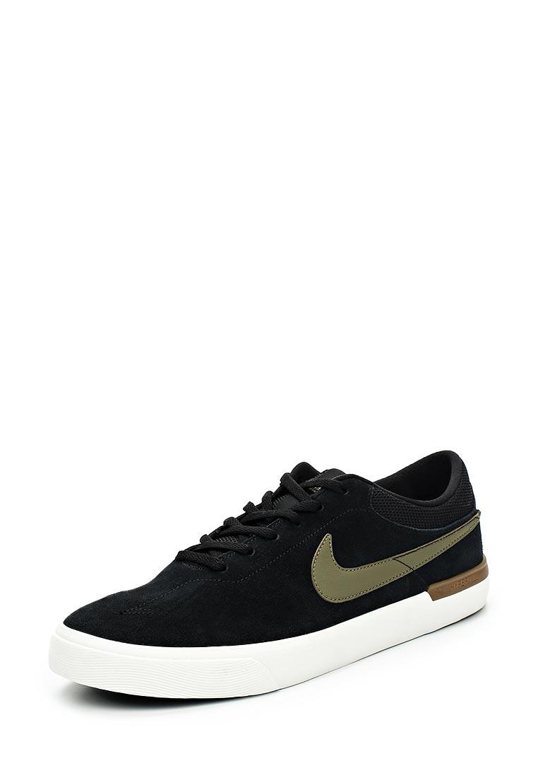 Мужские кеды Nike (Найк) 844447-004