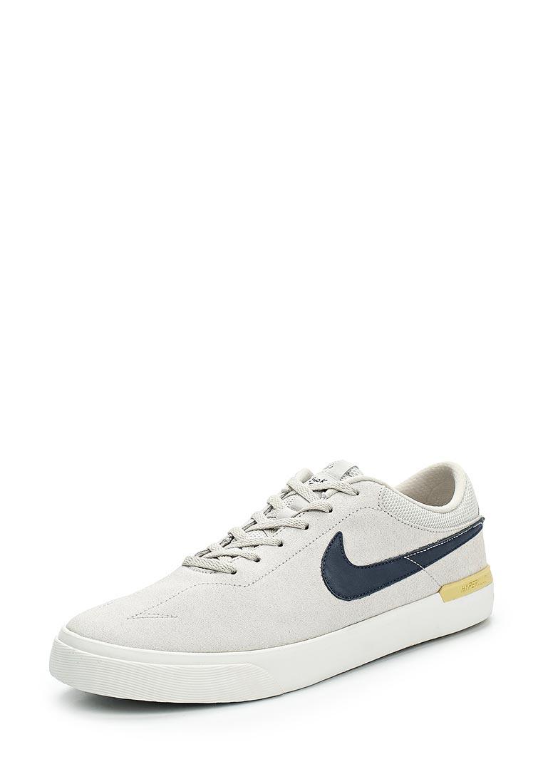 Мужские кеды Nike (Найк) 844447-005