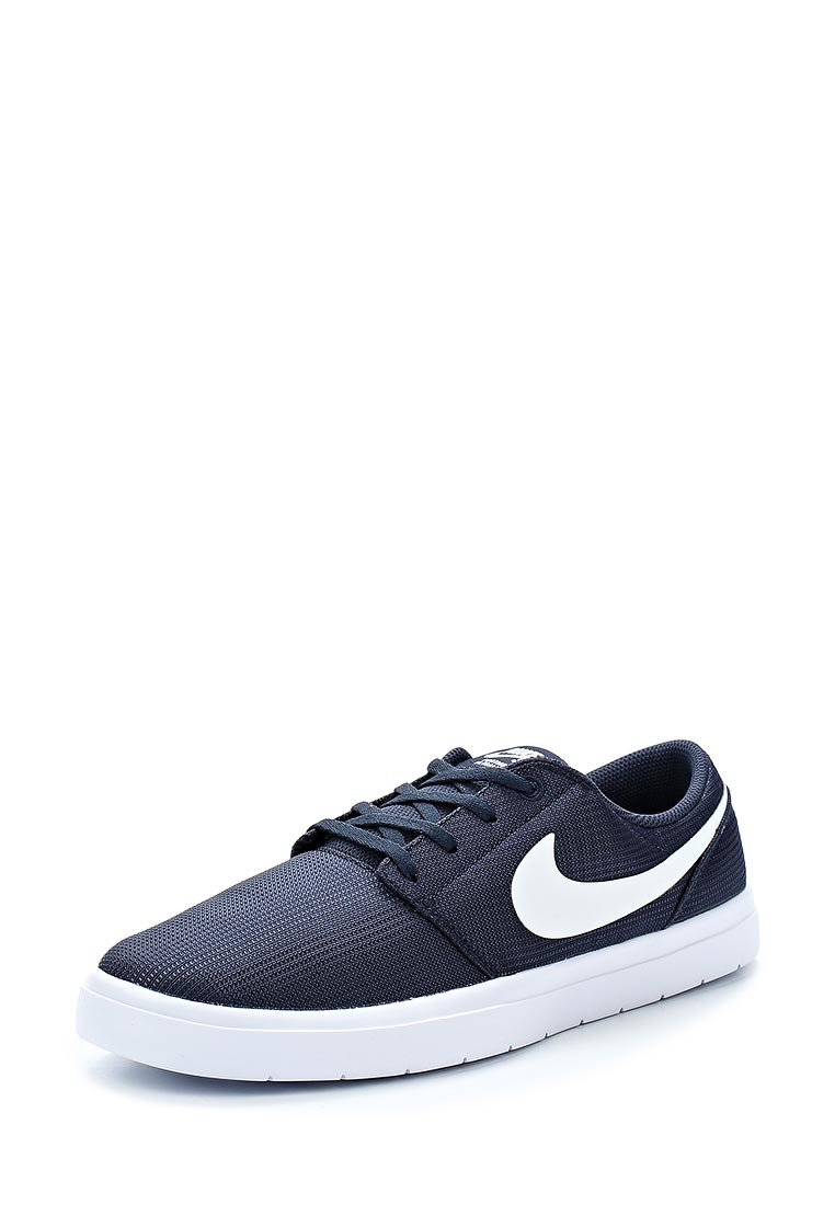 Мужские кеды Nike (Найк) 880271-400