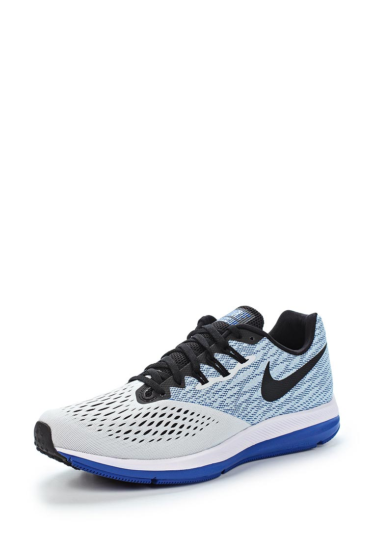 Мужские кроссовки Nike (Найк) 898466-010